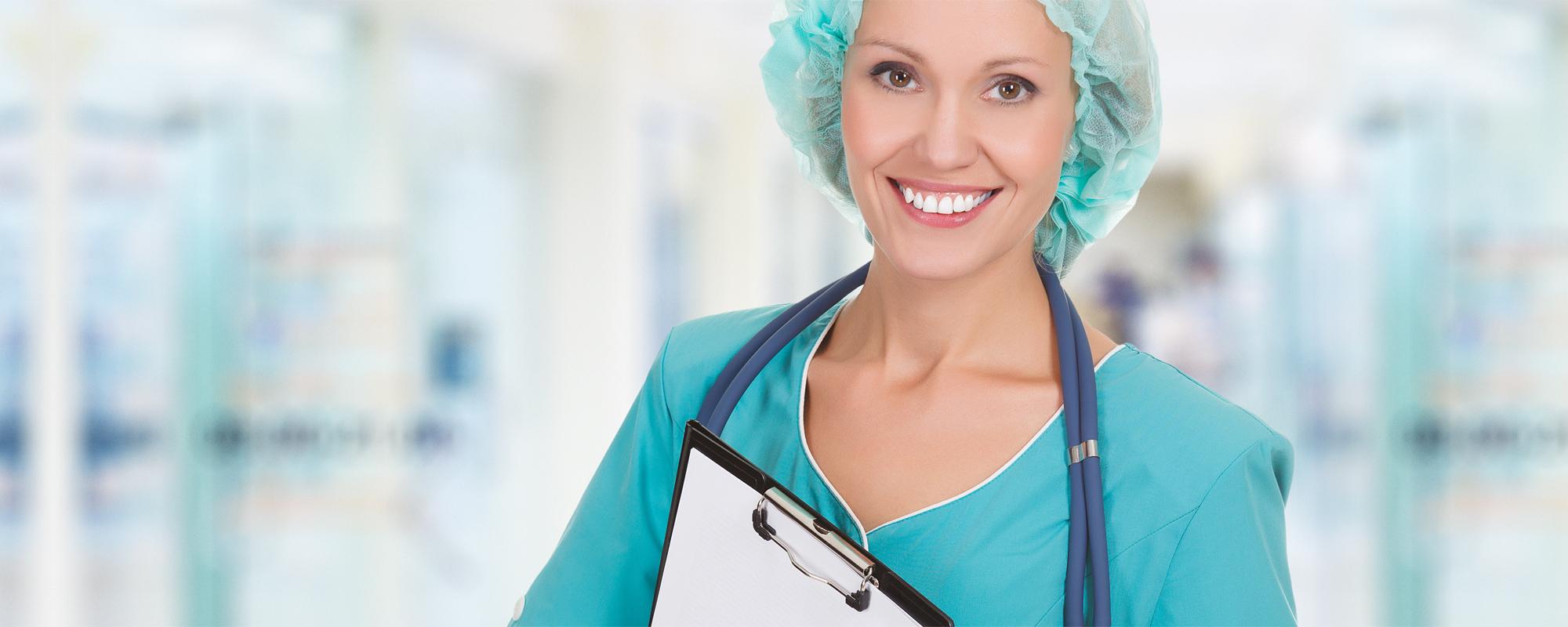 Προσωπική φροντίδα υγείας <span>για εσάς </span>